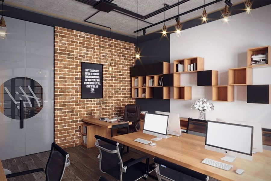 Ofis Tasarım Uygulama